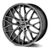 Aluminiumfälgar till Dacia