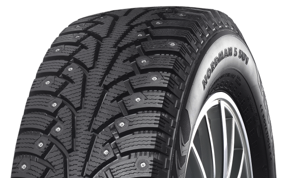 Nokian nordman suv snow tire reviews - cb31a