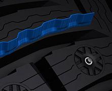 Vinterdäck från Michelin till rätt pris