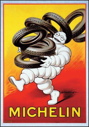 Michelin gubben